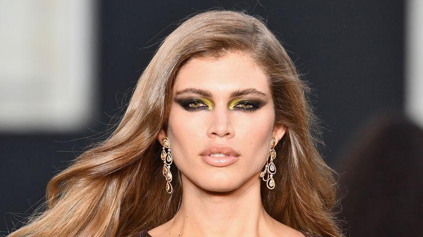 Victoria's Secret stellt sein erstes Transgendermodel ein!