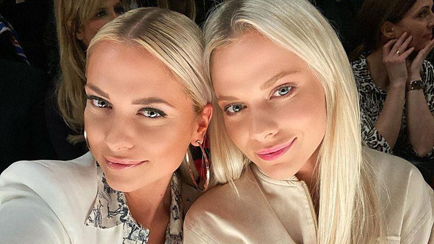 Nach Cheyenne: Ändert Schwester Valentina jetzt auch Frisur?