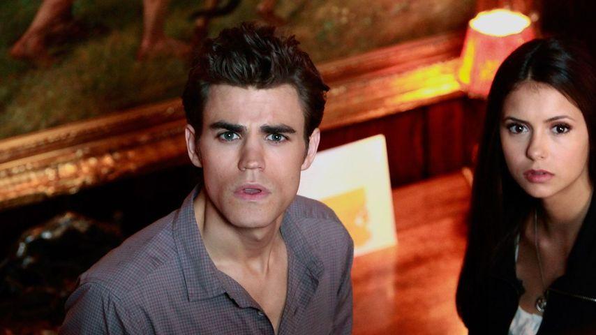 Vampire Diaries: Doppelgänger-Alarm in Staffel 5!