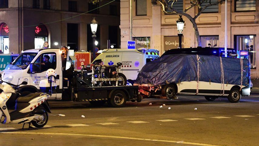 Terror in Barcelona: Deutsche Promis trauern um die Opfer!
