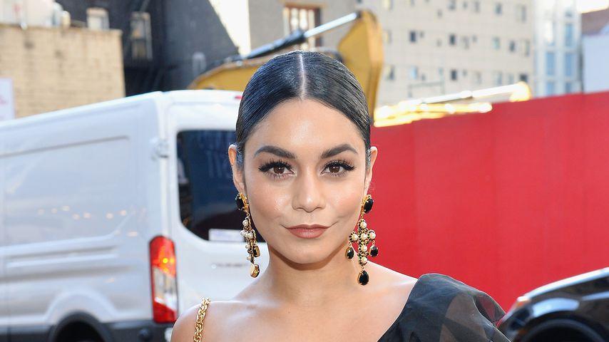 Vanessa Hudgens, Schauspielerin