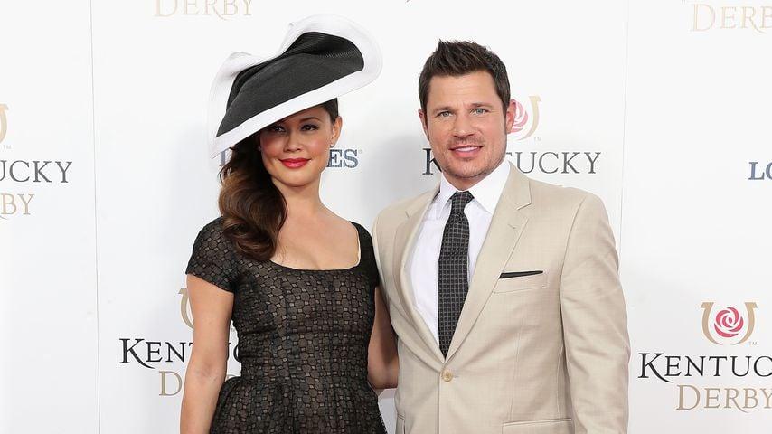 Vanessa Lachey und Nick Lachey