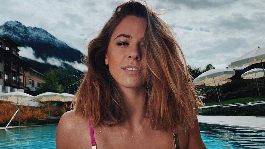 Sängerin Vanessa Mai