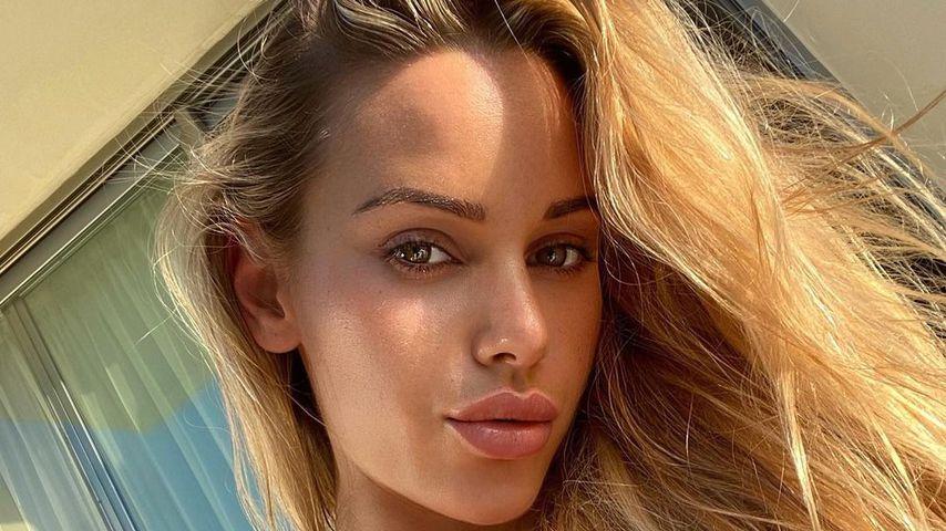 Vanessa Mariposa, Model