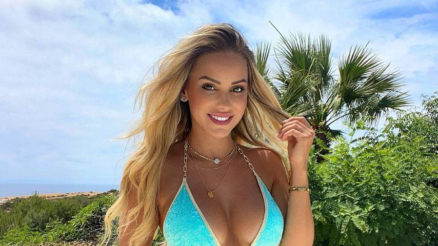 """Vanessa, """"Ex on the Beach""""-Kandidatin"""