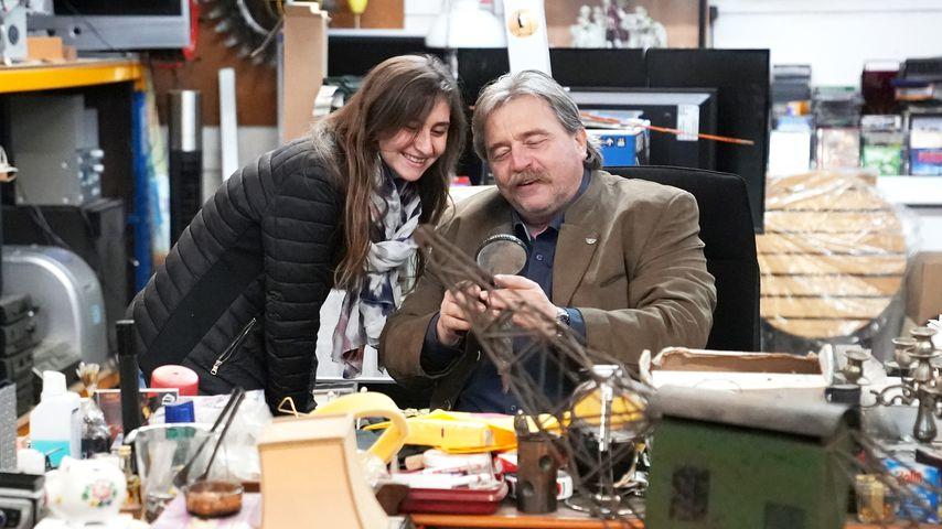 """Vanessa und Jürgen, """"Die Stubers""""-Protagonisten"""