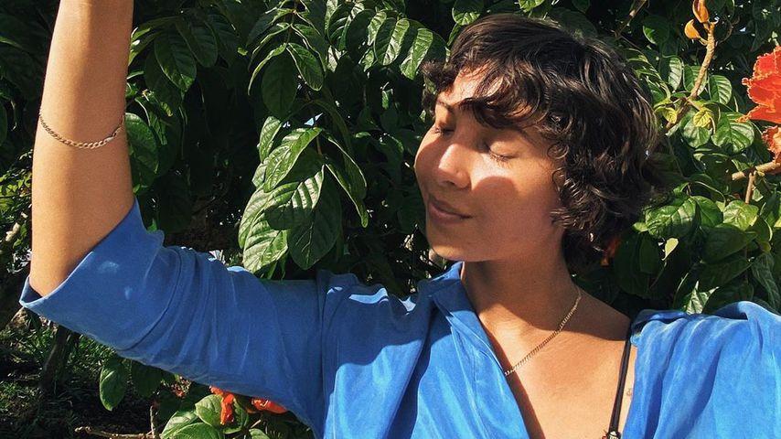 Vanessa Valladares im Juni 2020