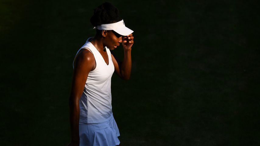 Venus Williams unschuldig? Neues Beweisvideo aufgetaucht!