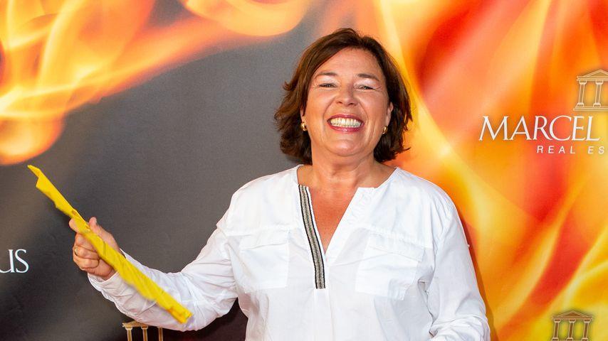 Vera Int-Veen, Moderatorin