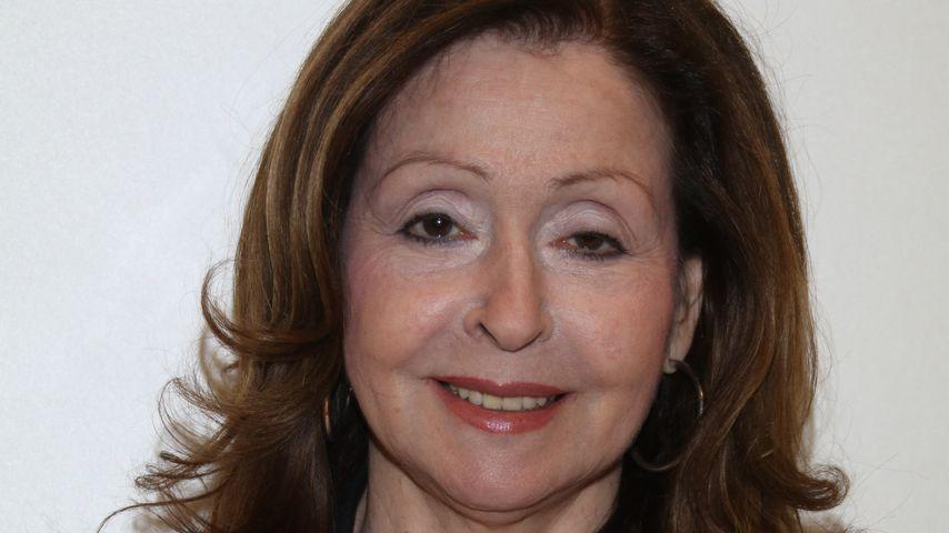 1.000€ Taxirechnung: Vicky Leandros eilte zu einem Konzert!