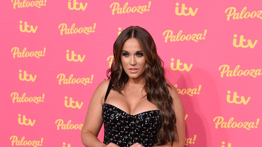 "Vicky Pattison, ""Geordie Shore""-Star"