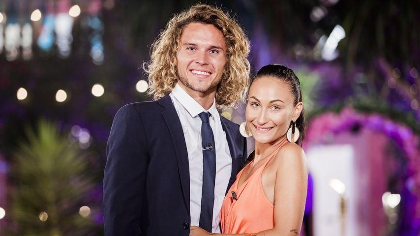"""Love Island""-Paar Victor & Joana: Es ist keine Liebe!"