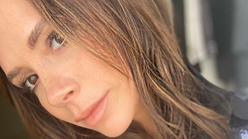 Victoria Beckham, Dezember 2020