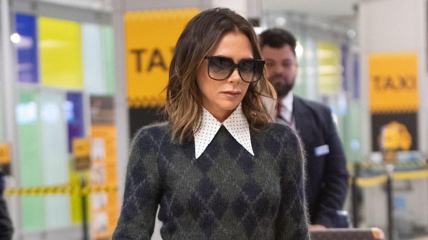 Victoria Beckham, November 2019