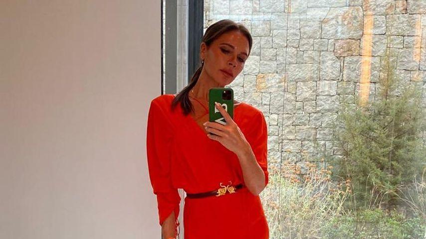 Victoria Beckham im August 2020