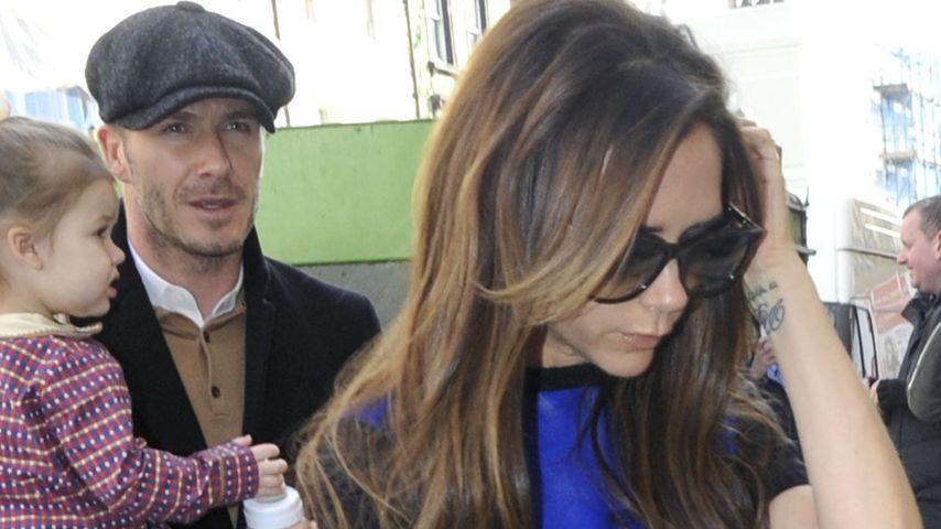 Victoria Beckham wünscht sich noch eine Tochter
