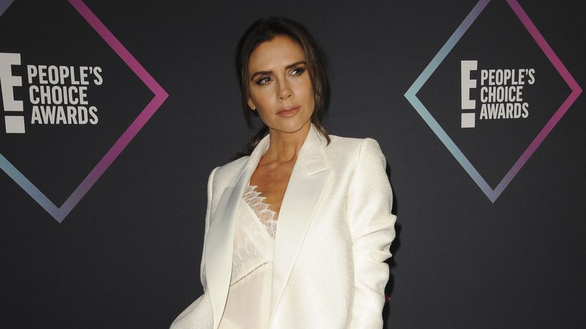 Victoria Beckham bei den People's Choice Awards