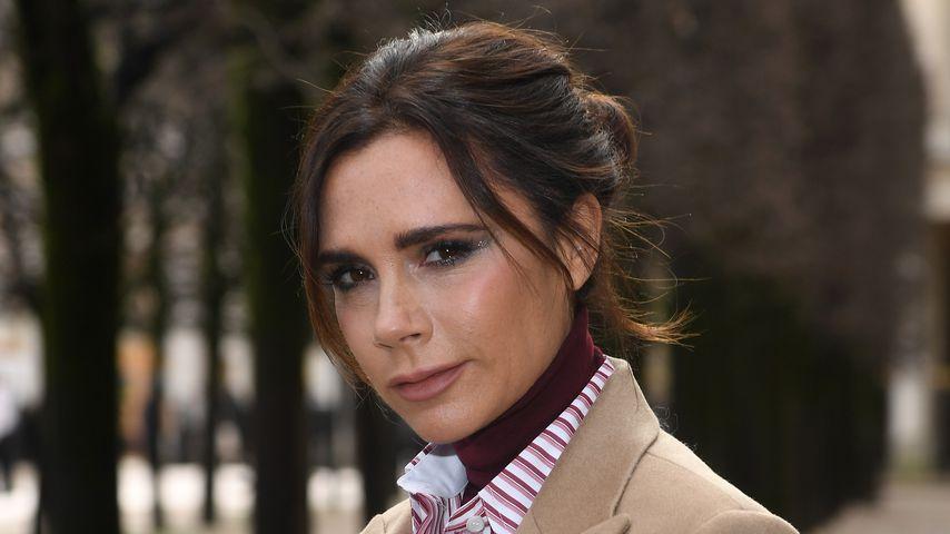 Victoria Beckham, Modedesignerin