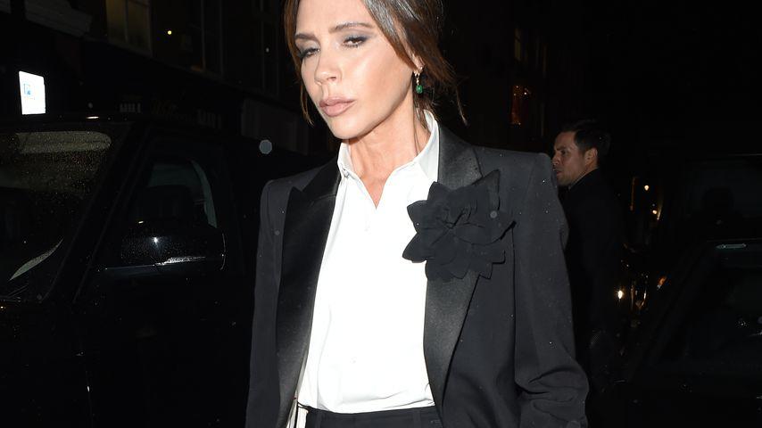 Victoria Beckham im November 2019
