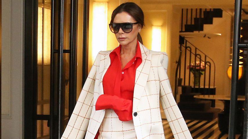 Victoria Beckham im Oktober 2019