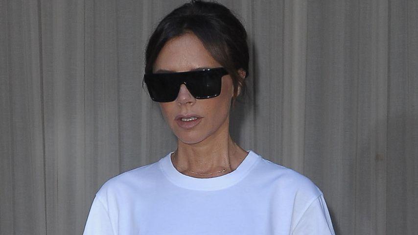 Victoria Beckham in New York, 2017