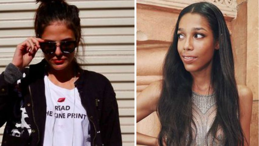 Nach GNTM-Beef: Victoria hat sich bei Shari entschuldigt!