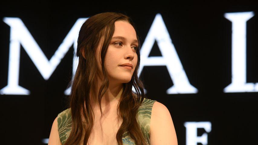 Victoria Pedretti, Schauspielerin