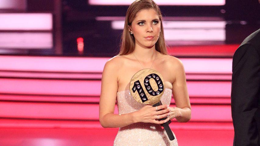 """Nach Finale: Victoria Swarovski zieht """"Let's Dance""""-Bilanz"""