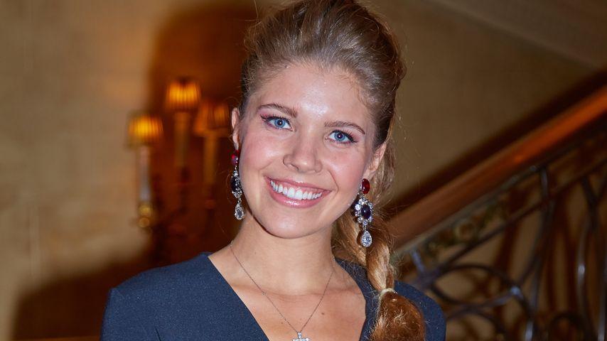 Victoria Swarovski bei der Verleihung der Leading Ladies Awards in Wien