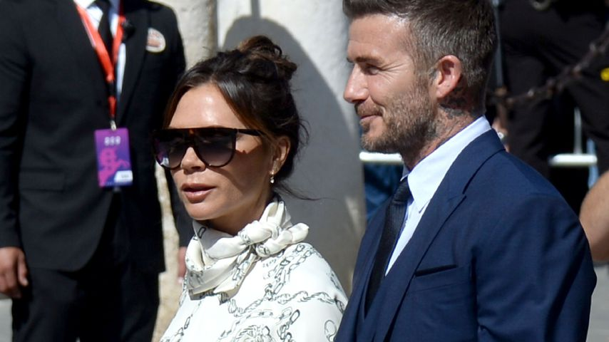 """""""Seelenverwandter"""": Victoria Beckham schwärmt von David!"""