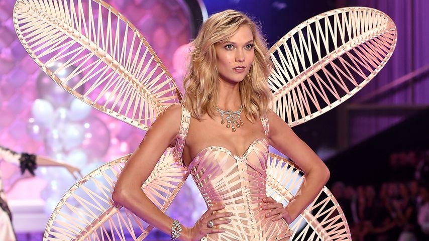 Engel-Aus: Karlie Kloss verlässt Victoria's-Secret
