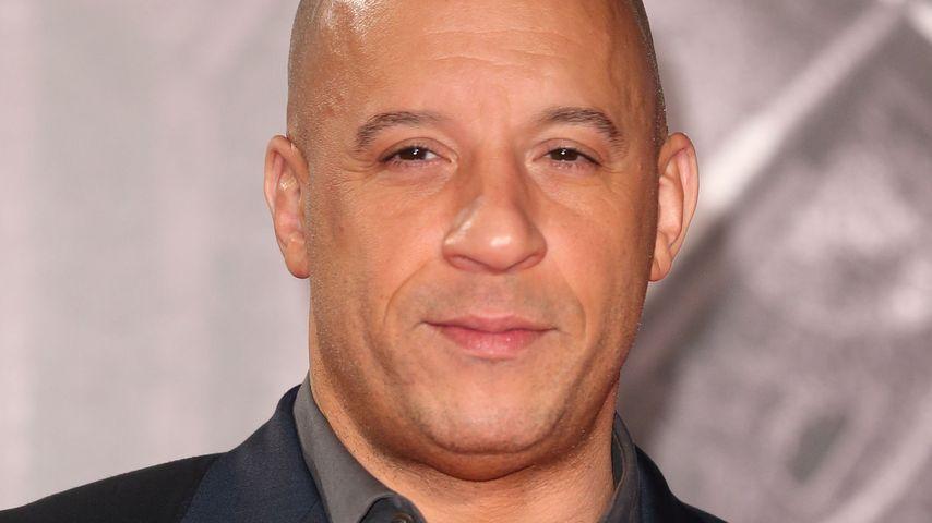 """Ex-Produzent klagt an: """"Vin Diesel hat mich abgezockt!"""""""