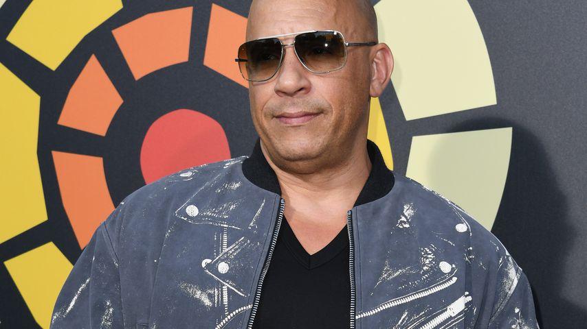 Vin Diesel bei einem Event im Juni 2021