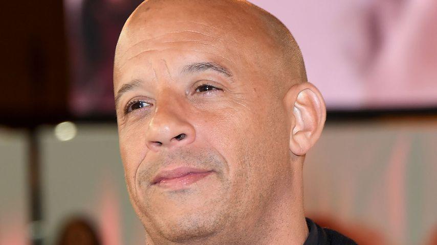 Recycling-Held: Vin Diesel wildert im 80er-Jahre-TV!