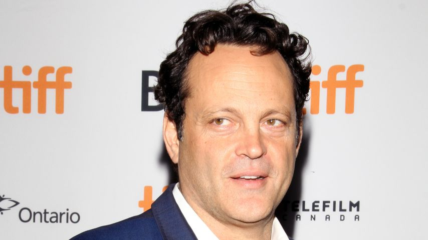 "Vince Vaughn bei der ""Brawl in Cell Block 99""-Premiere 2017"