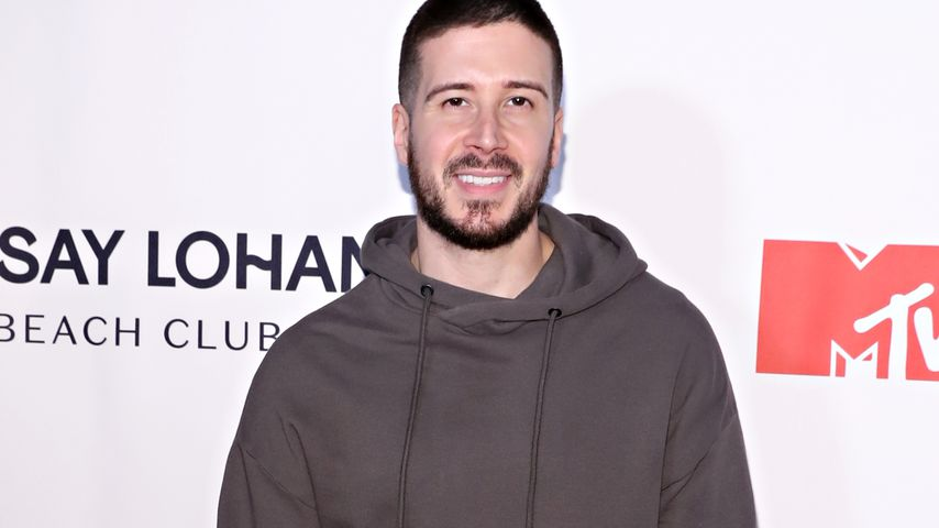 Vinny Guadagnino im Januar 2019