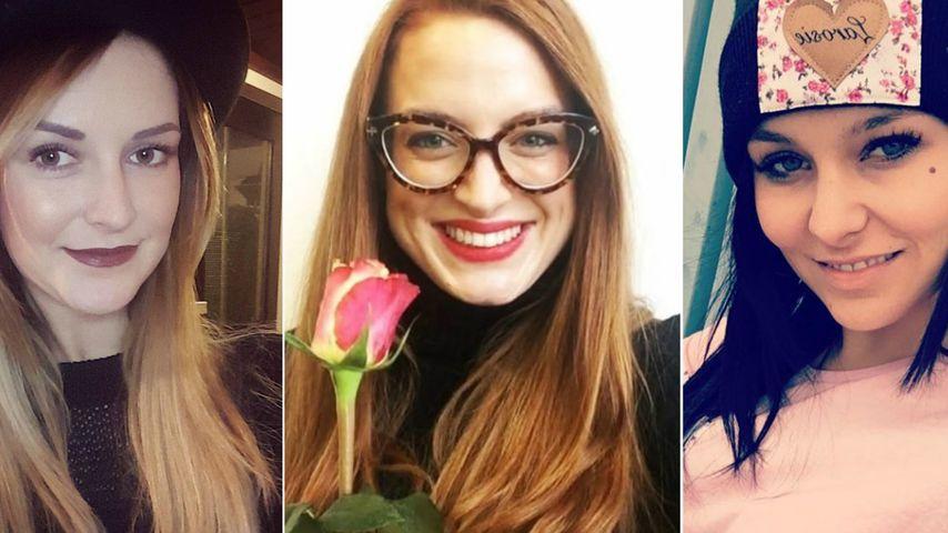 Bachelor-Wiedersehen: Zickenzoff bei Viola, Alesa & Julia?