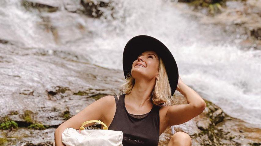 Viola Kraus in Mexiko