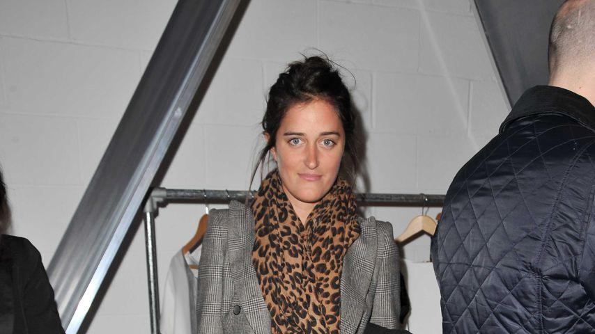 Violet von Westenholz im Februar 2011