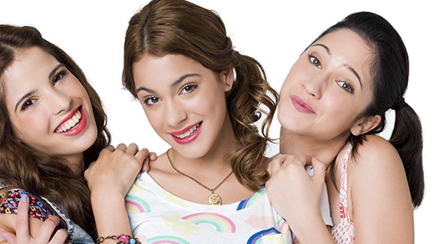 """Cast von """"Violetta"""""""
