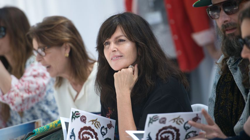 Virginie Viard, Director of Studio Chanel