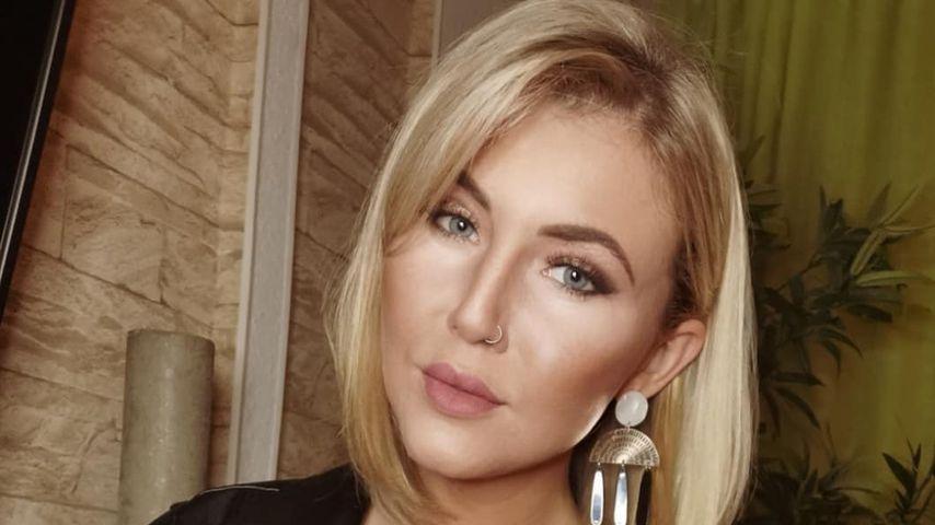 Vivien Michalla im Dezember 2019