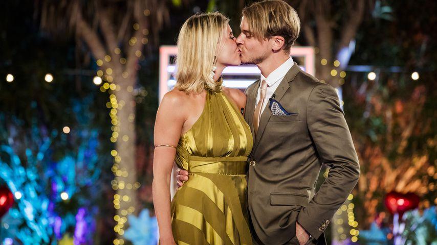 """Nach Finale: """"Love Island""""-Vivien und Sidney weiterhin Paar"""