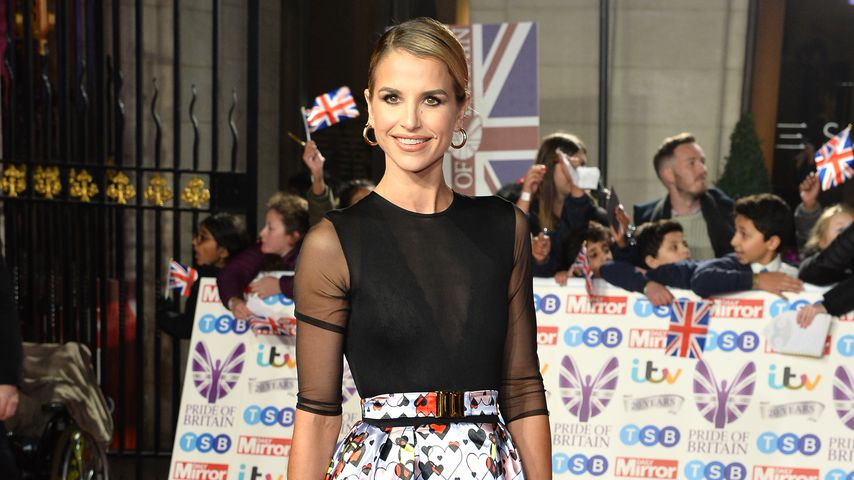 Vogue Williams bei den Pride of Britain Awards 2019
