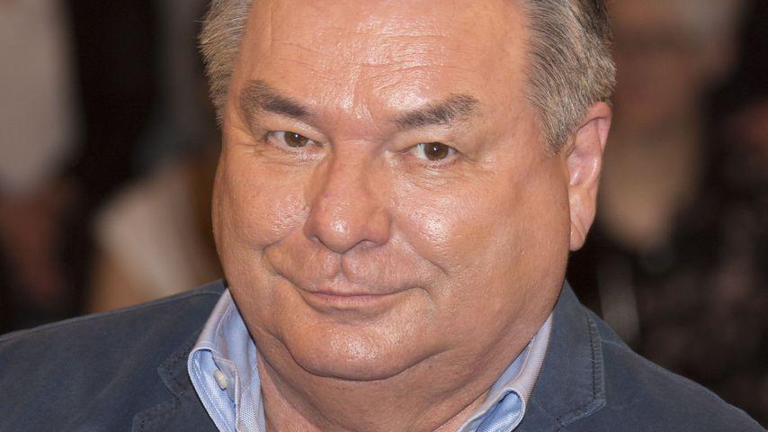 Waldemar Hartmann in der Talk-Show von Markus Lanz