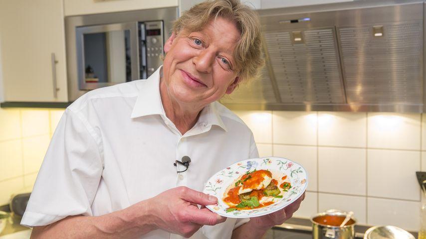 Top oder Flop: Dschungel-Walter als Dinner-Kommentator