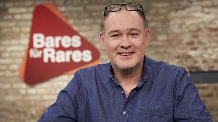 """""""Bares für Rares"""": So viel Cash hat Händler Waldi dabei!"""
