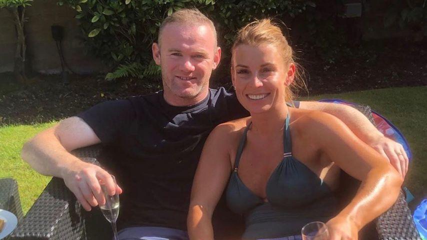 Nach Fremdgeh-Krise: Coleen Rooney will 5. Kind mit Wayne