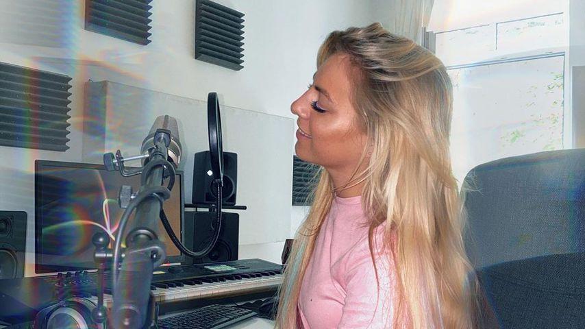 Webstar Chany Dakota im Juni 2020