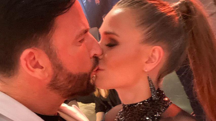 """Let's Dance""-Love-Edition: Laura Müller tanzt für Michael!"